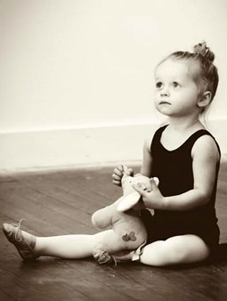 preschool dance classes